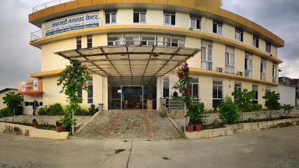 Kathmandu Cancer Hospital image
