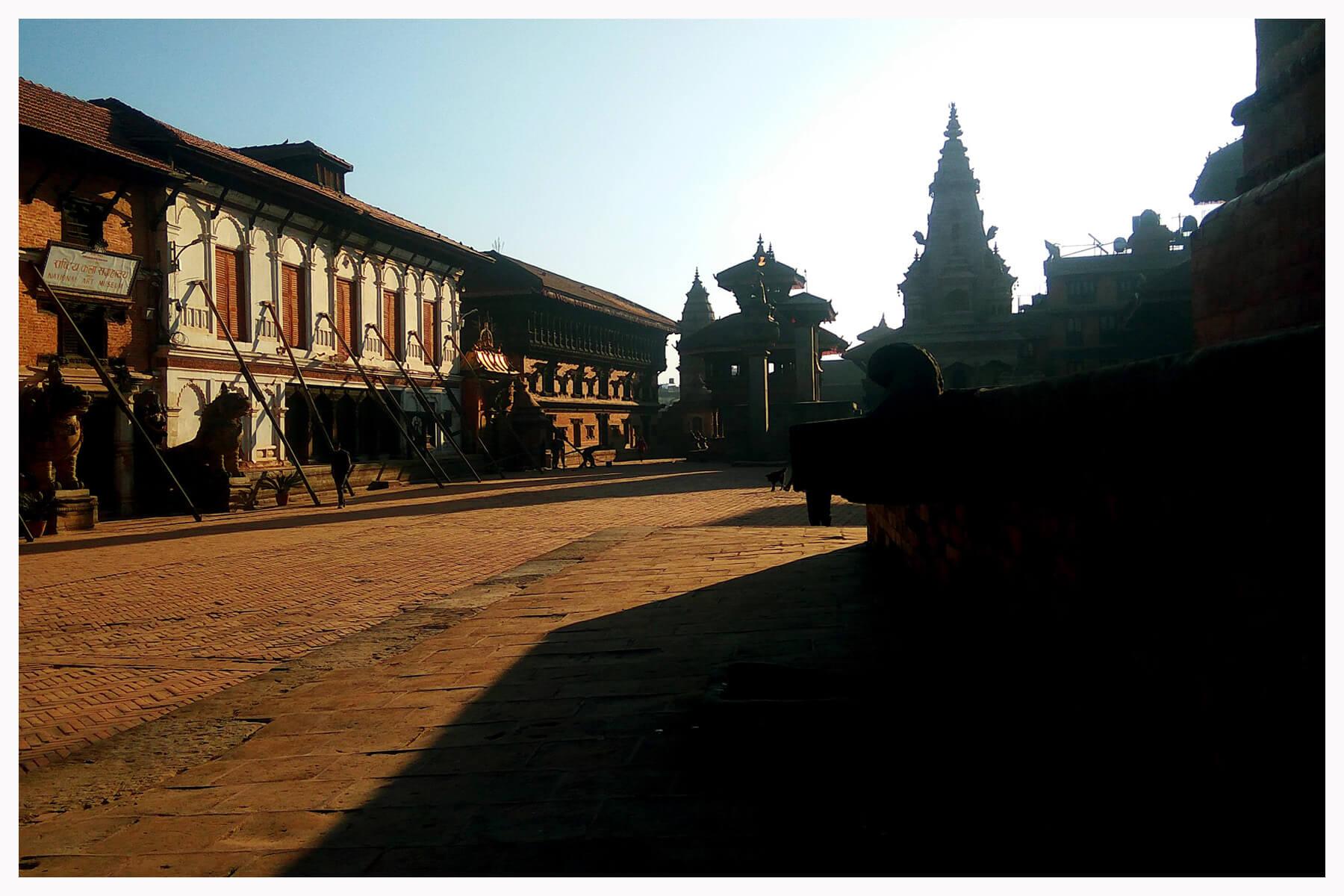 Durbar Square image