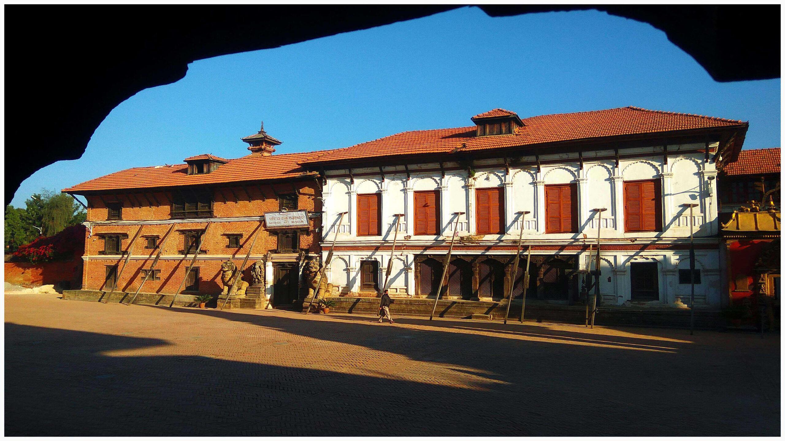 Bhaktapur Museum image