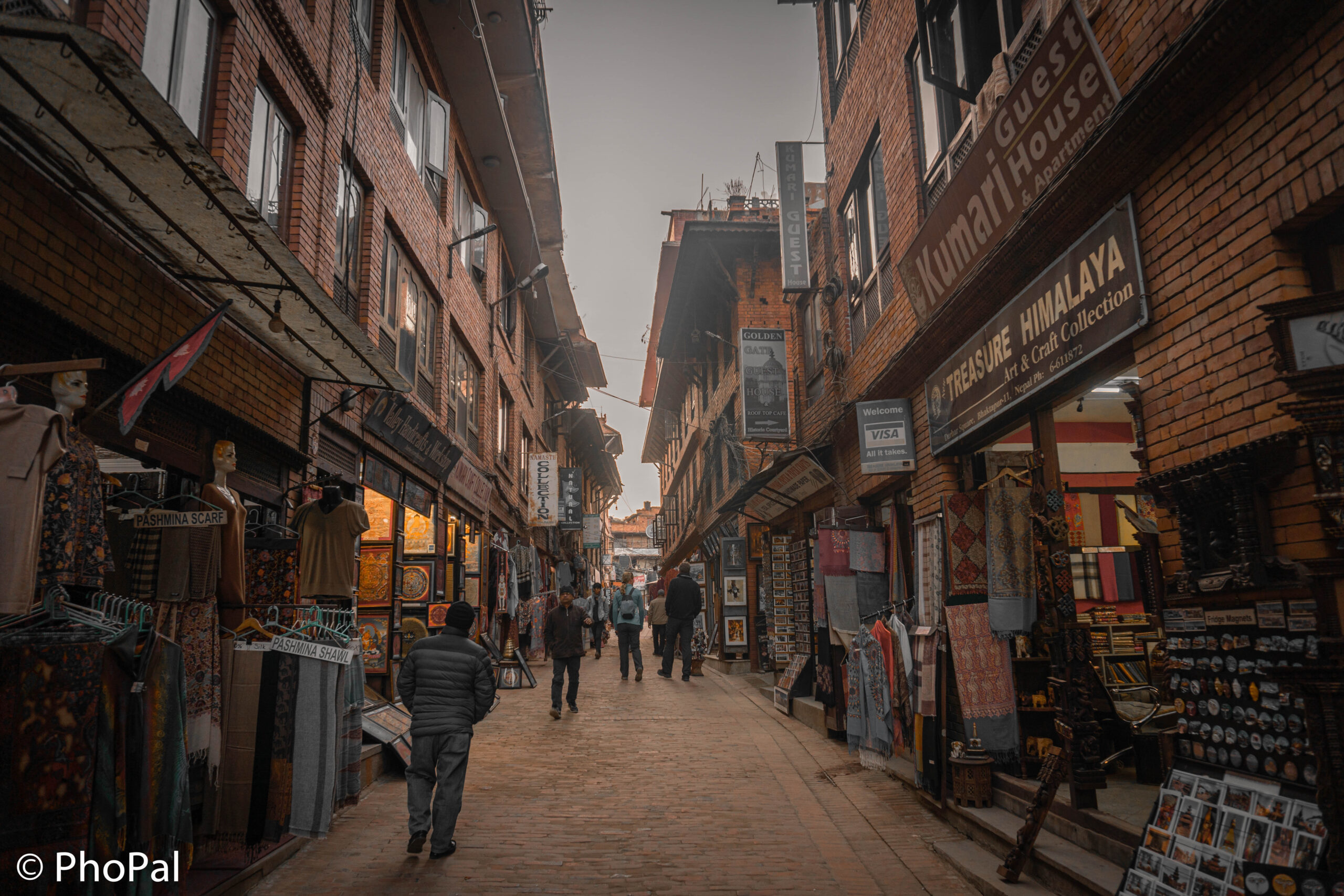 Top 10 places to visit in Bhaktapur image