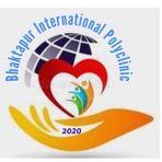 Bhaktapur International Polyclinic logo