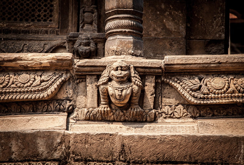 stone carving image