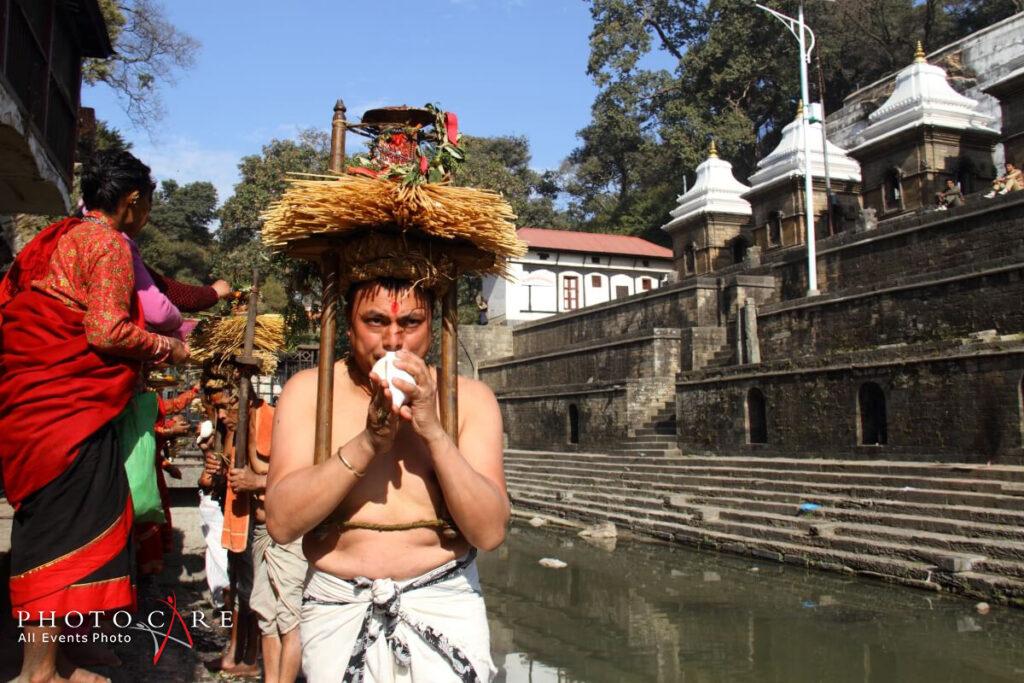 Madhav Narayan pasupatinath