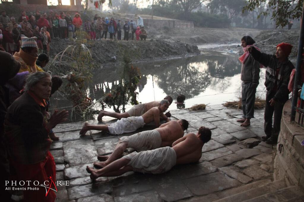 Madhav Narayan Bhaktapur