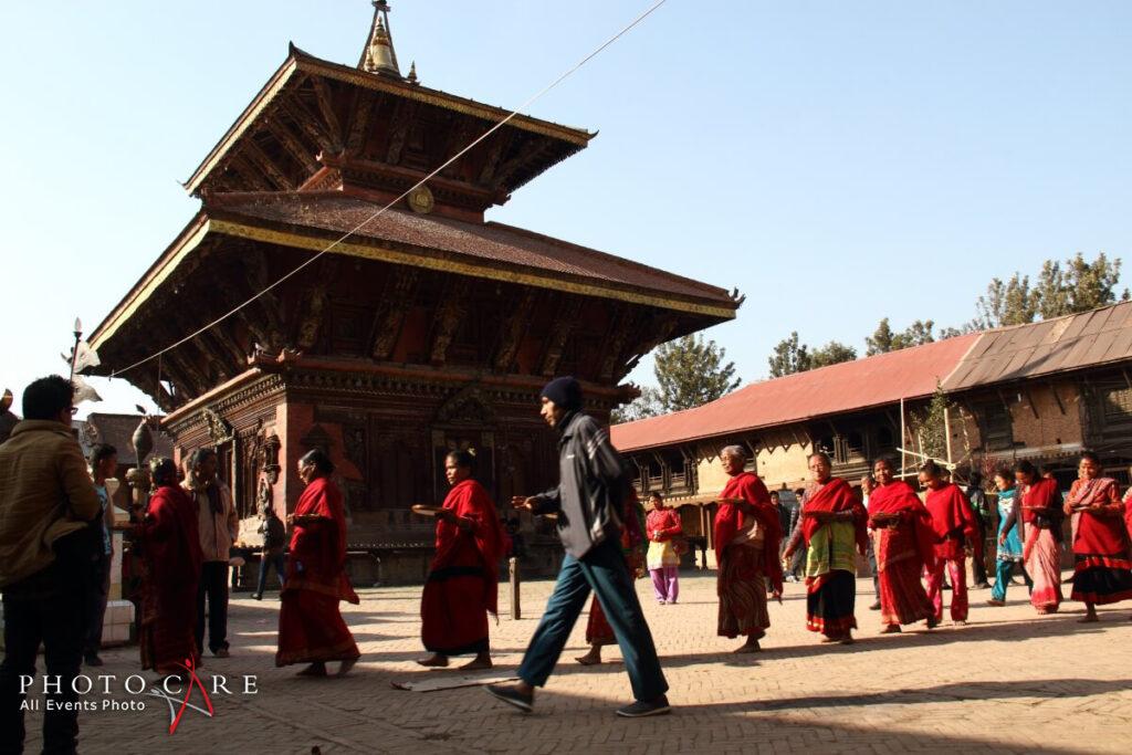 Swasthani Barta Katha Changu