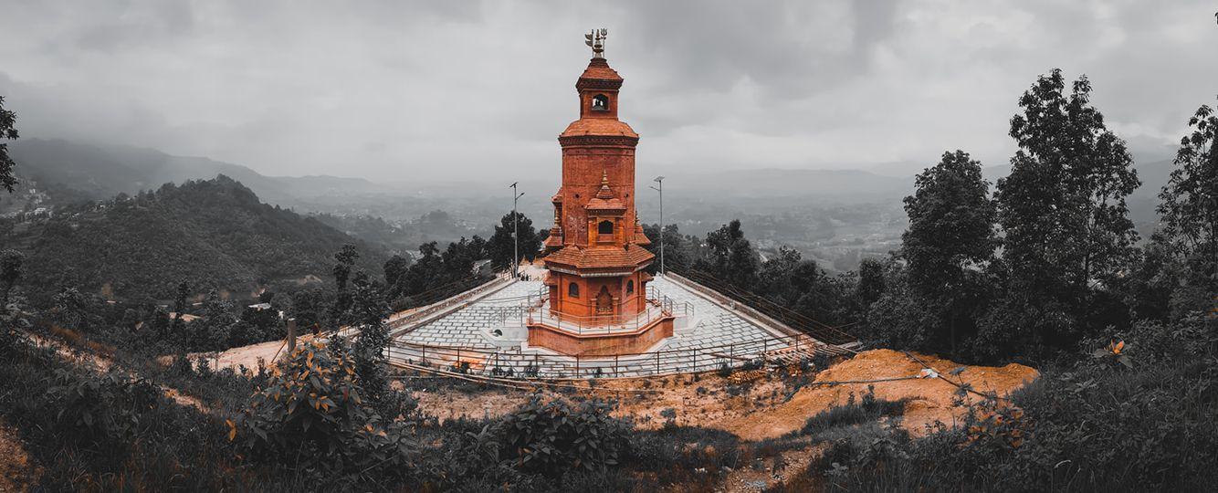 Latarambeshwor Mahadev temple image