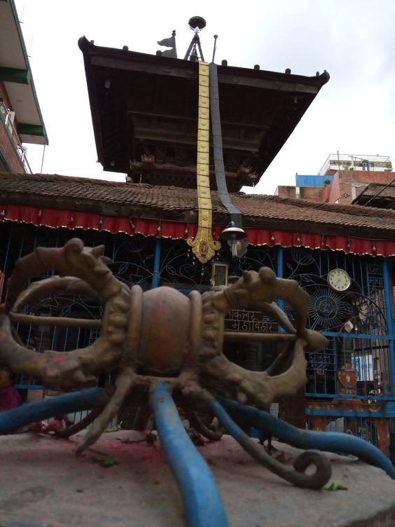 Lokeshwor Temple image