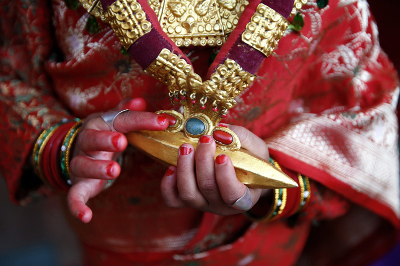 Traditional Newa Jewelry image