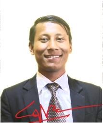 Bikram Suwal image