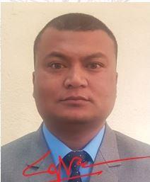 Bishnu Prasad Suwal image