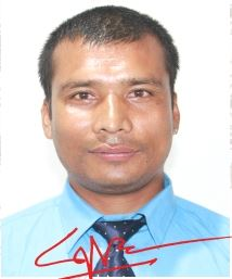 Krishna P. Byanju image