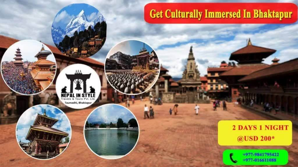 Nepal In Style Travels and Tours Pvt. Ltd image