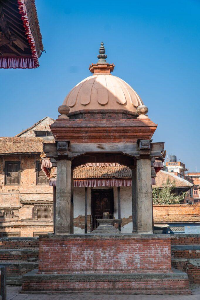 Rameshwor temple
