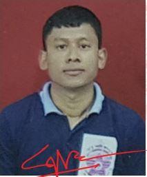 Bibek B. Dhaubhadel image