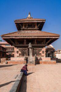 Goinath temple