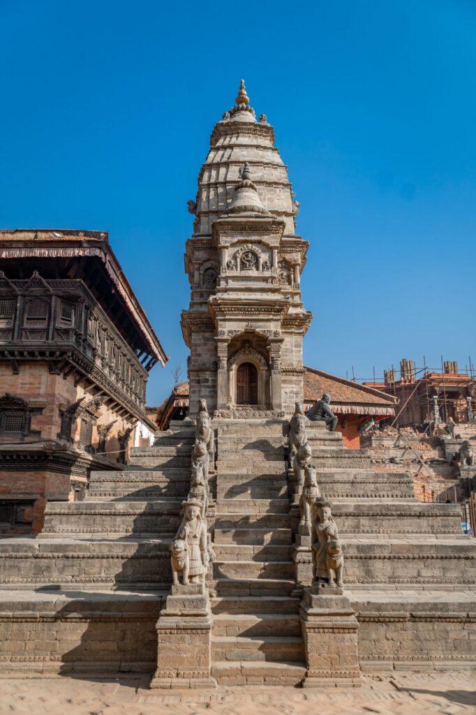 Shiddi Laxmi temple