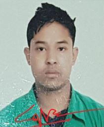 Raj Khatri; local tour guide of Bhaktapur image