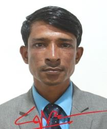Rajan Pariyar; local tour guide of Bhaktapur image