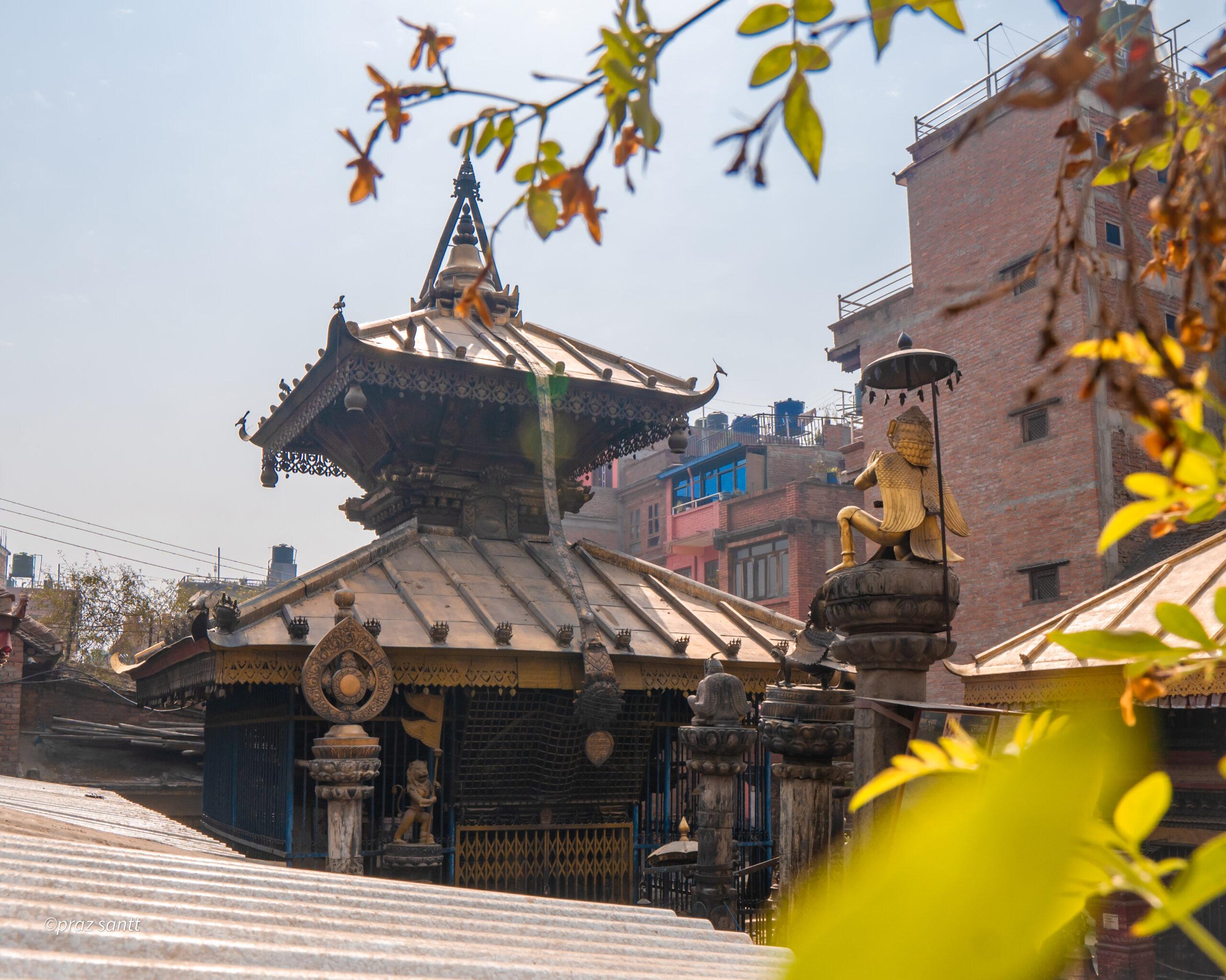 Wakupati Narayan Temple, Bhaktapur image