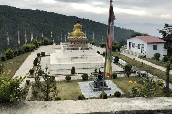 Buddha Peace Park image