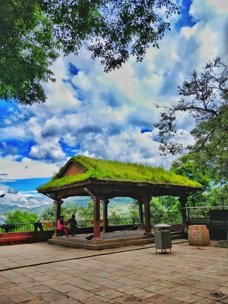 Suryabinayak temple