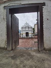 Dibyashwori temple of Lokanthali