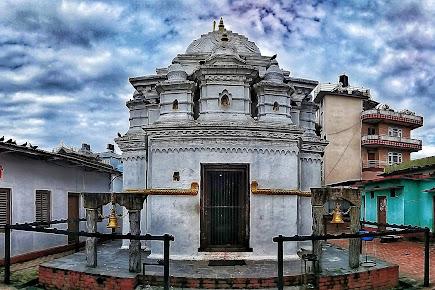 Dibyashwori temple