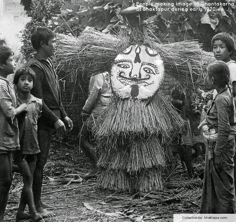 Old photo of Gathamangal image