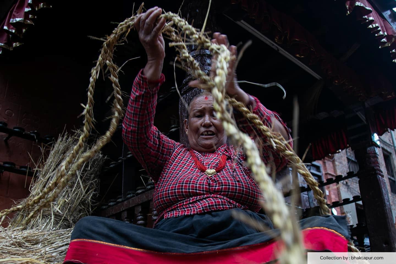 Rope for Gathamangal image