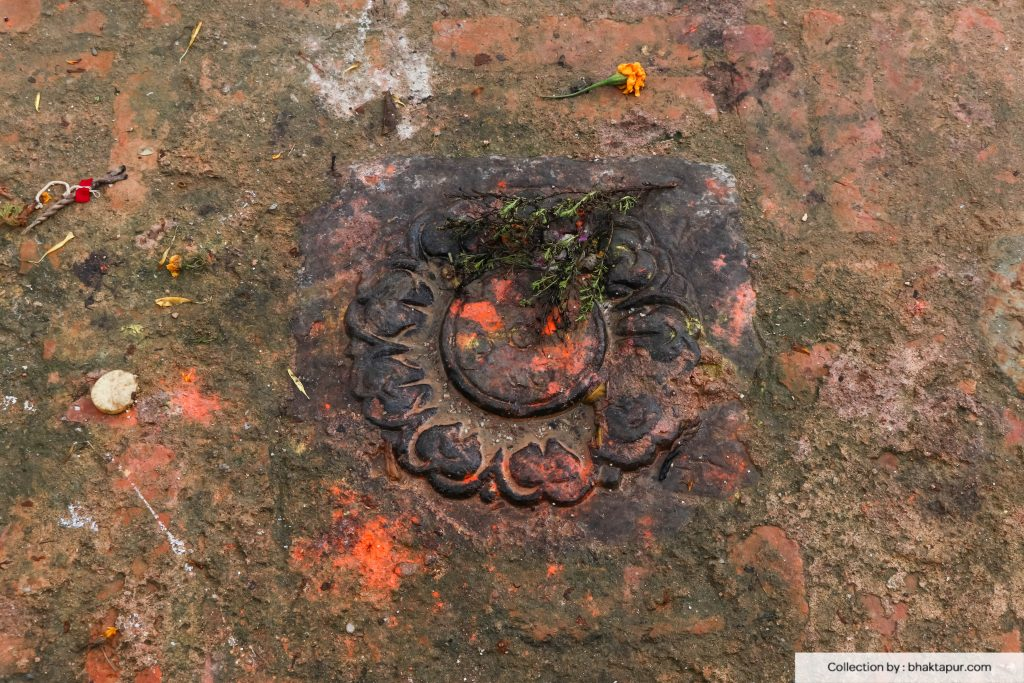Ranipokhari of Bhaktapur