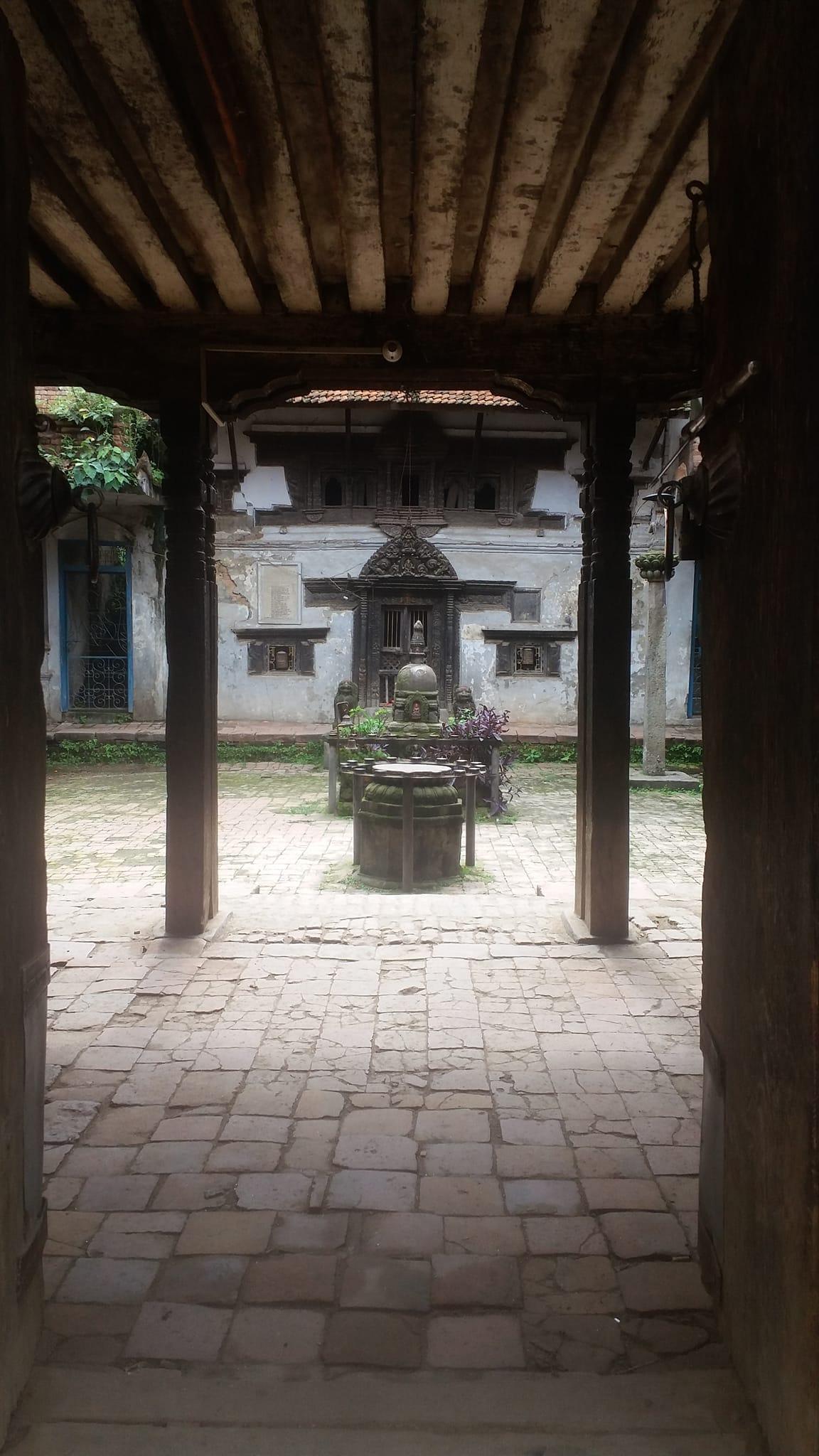Gunakriti Mahavihar image