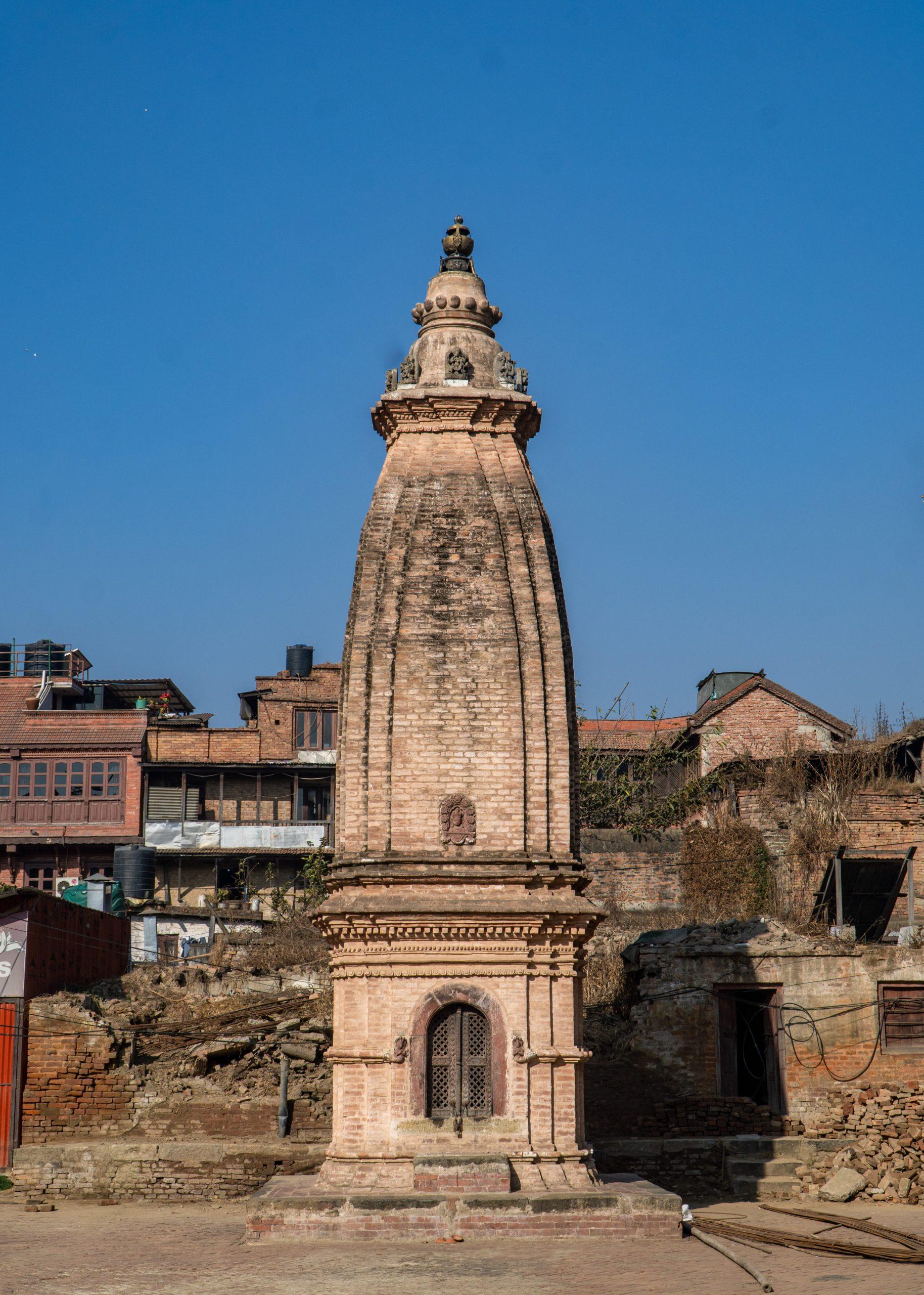 Tribikram Narayan Temple image
