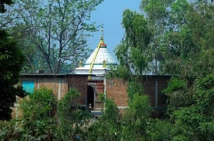 vishnu bir temple