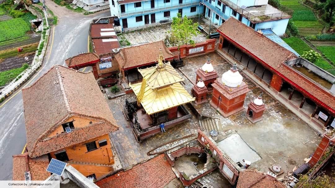 Siddhi Kali temple image