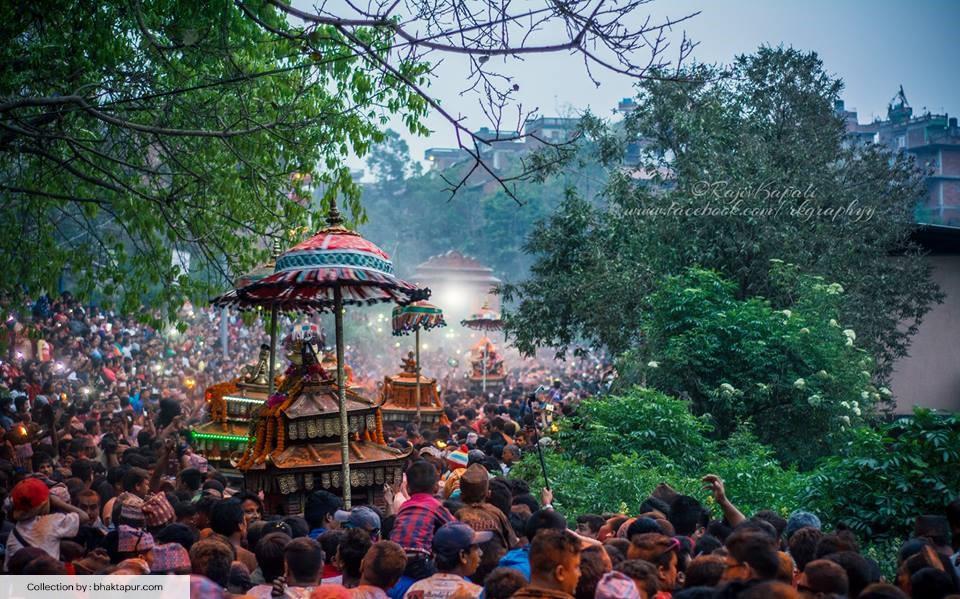 Siddhi Kali jatra image