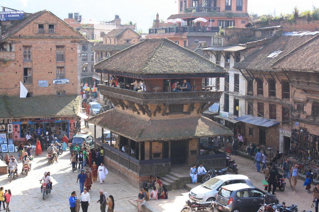 Aesamari Sattal of Taumadhi Square image