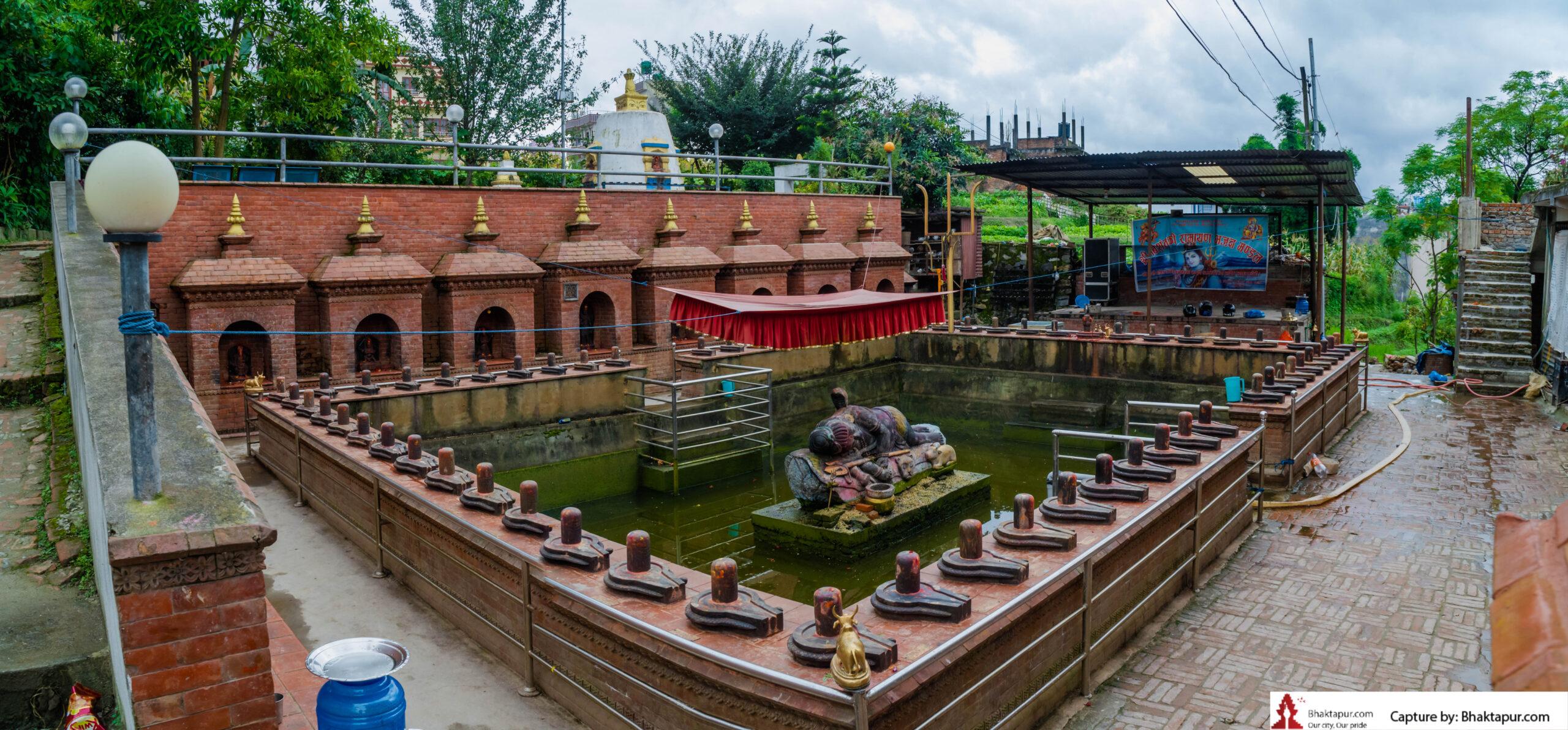 Bisantaki Tirtha-Shileshwor image